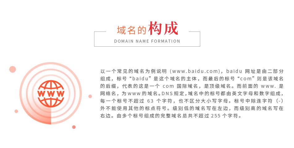 秀站网域名注册